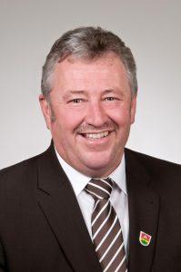 Walter Nirschl - Bürgermeister
