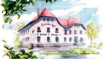 Gasthof Pension Hirmshof